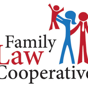 Family Law Coop logo