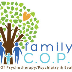 Family Cope logo