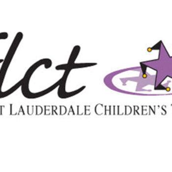 Fort Lauderdale Children's Theatre logo