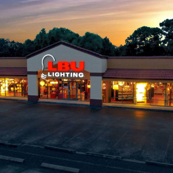 LBU Lighting – Naples store
