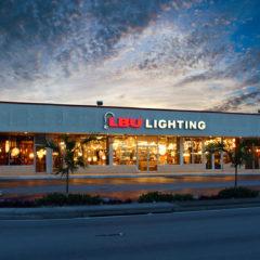 LBU Lighting – North Miami Beach Store