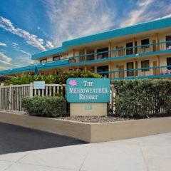 Building – Merriweather Resort