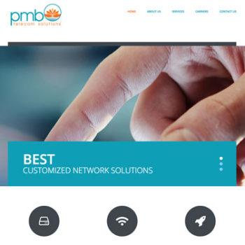 pmbtelecom.com