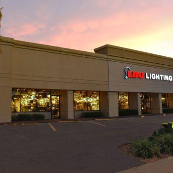 LBU Lighting – Winter Park store