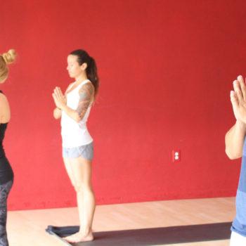 Lifestyle – Yoga Class II